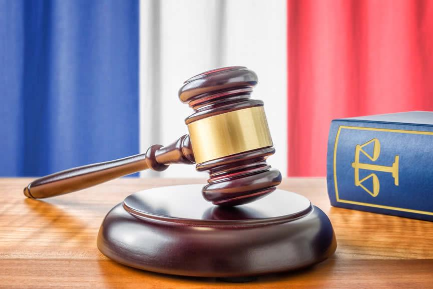 Vertragsauflösung in Frankreich