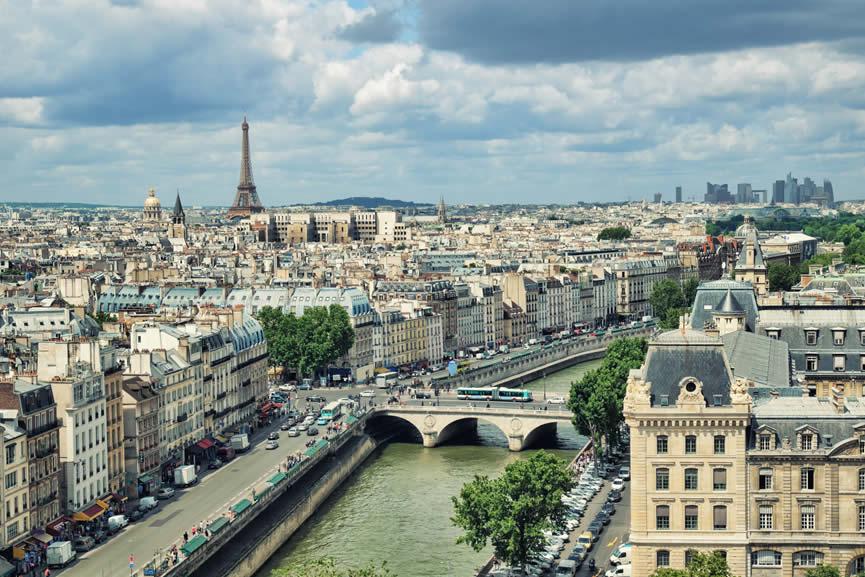 Anwalt Frankreich: die französische Strafgerichtsbarkeit