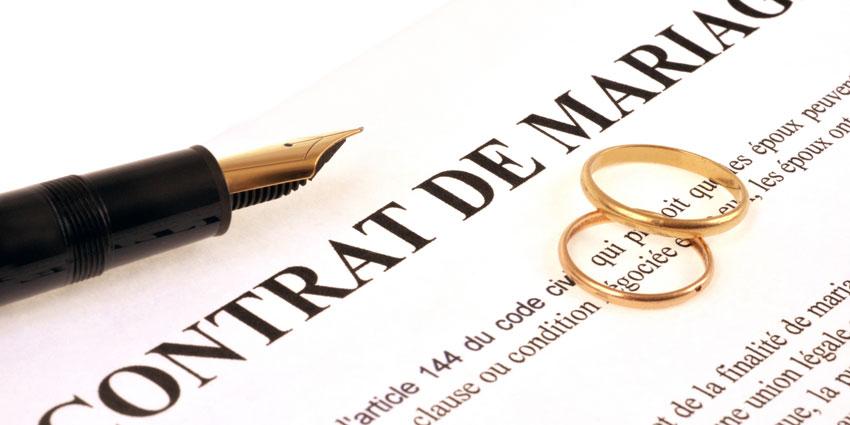 Das französische Güterrecht