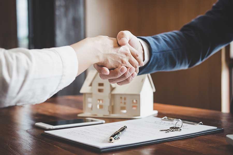 Das Immobilienrecht in Frankreich